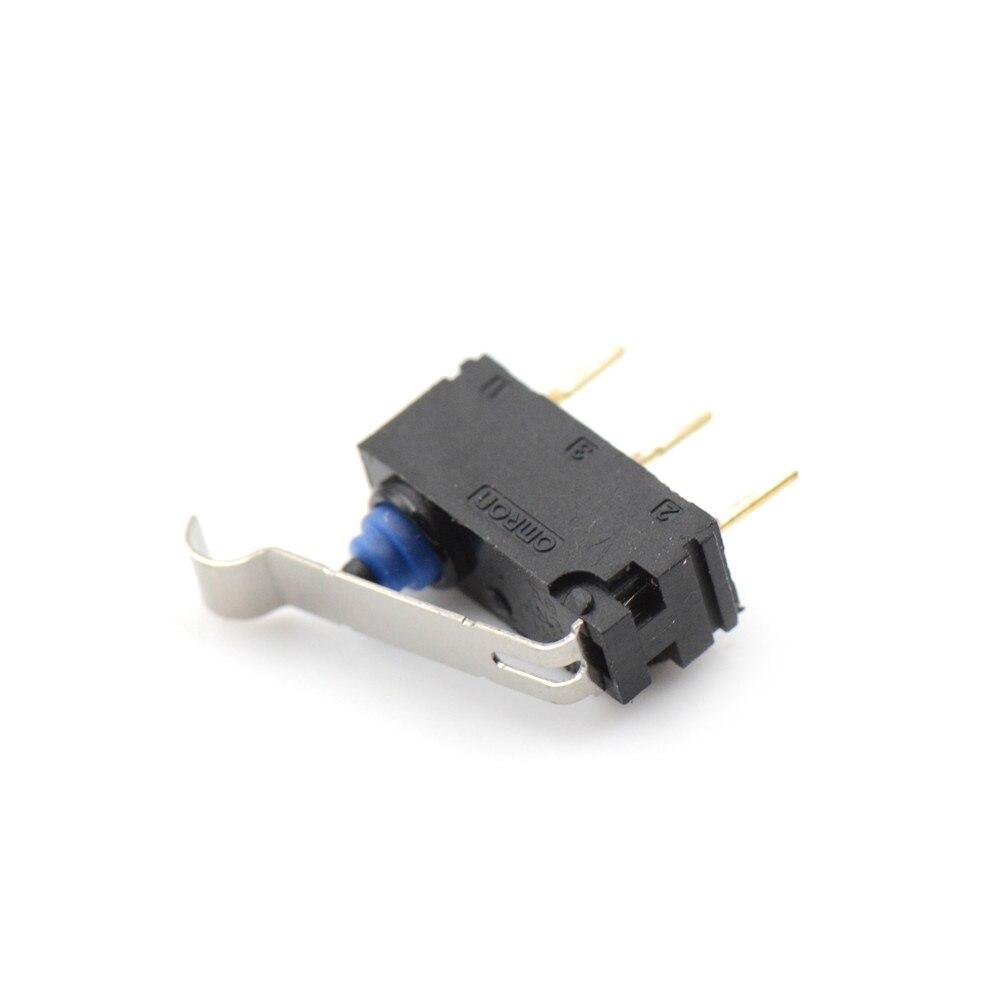 1 шт. оригинальное качество D2HW-FL291D-A452-AQ водонепроницаемый микро переключатель вертикальный небольшой предельный ход переключатель