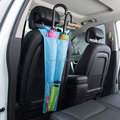Life VC Car Back Seat Rain Drip Umbrella Holder Storage Bag Cover