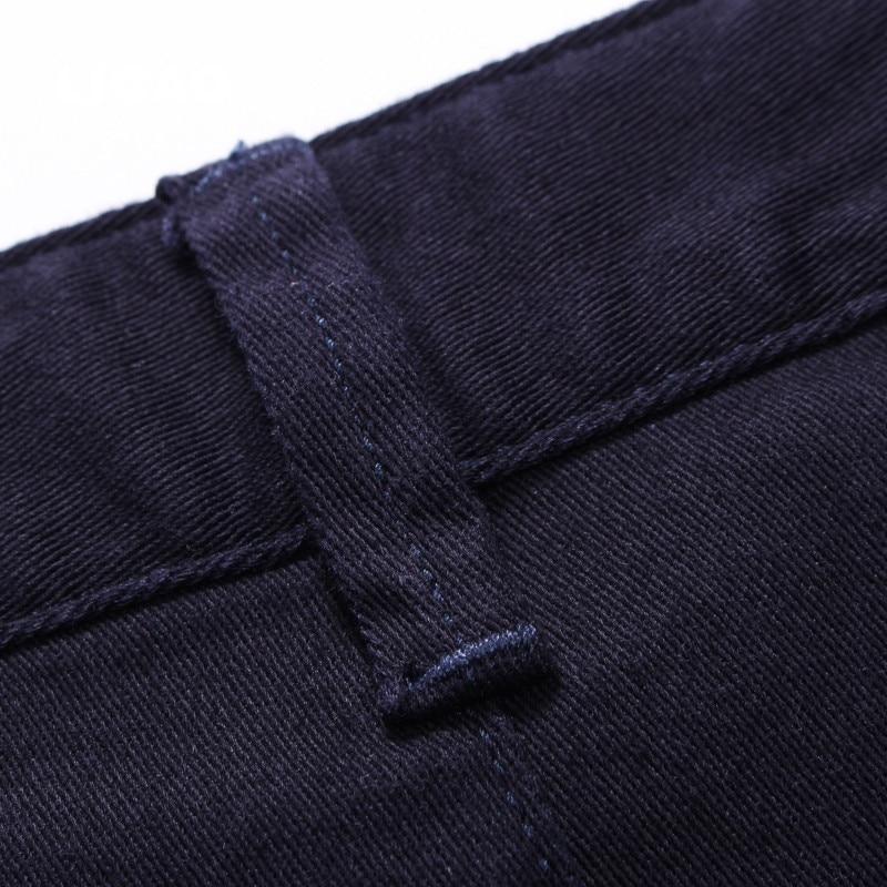 Denyblood Jeans 2017 uuden saapumisen miesten chinoshousut venyttää - Miesten vaatteet - Valokuva 5