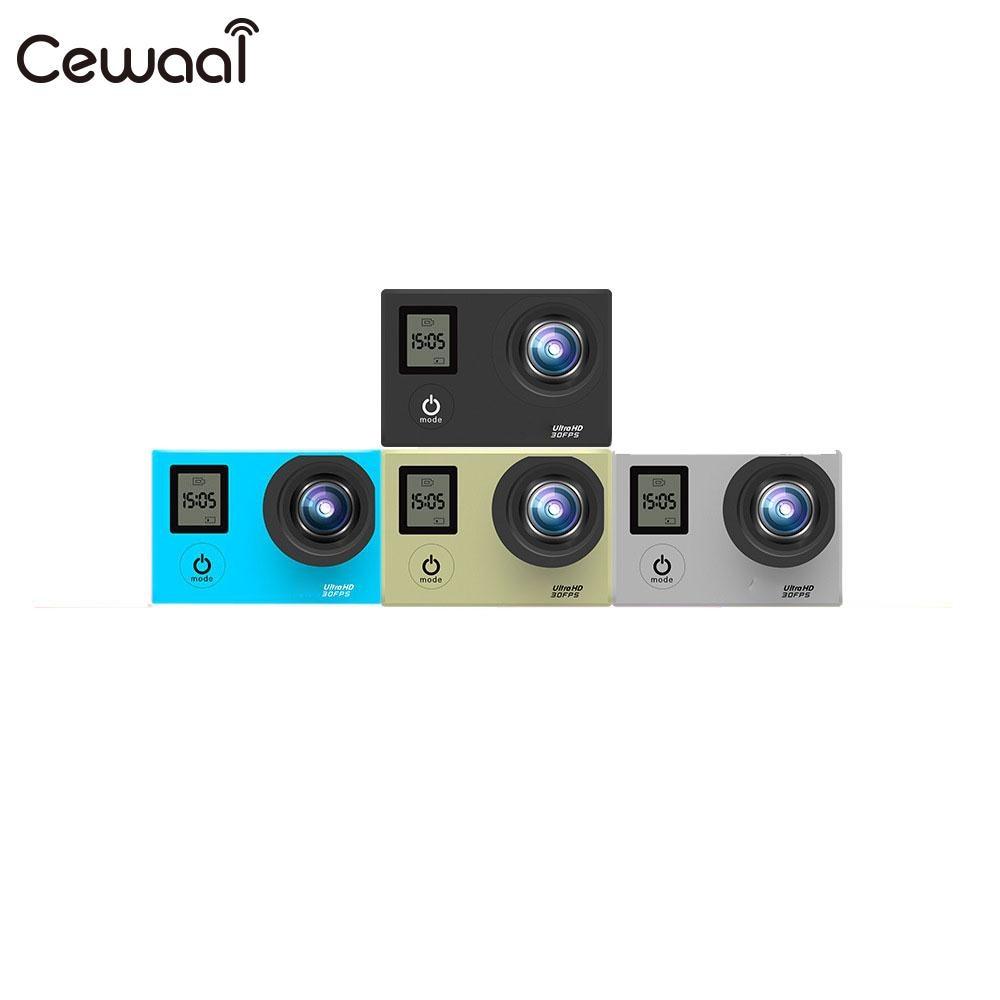 цена на Stable Ultra HD 1080P Action Camera Waterproof Ultra HD 1080P Waterproof Action Camera Video Recorder