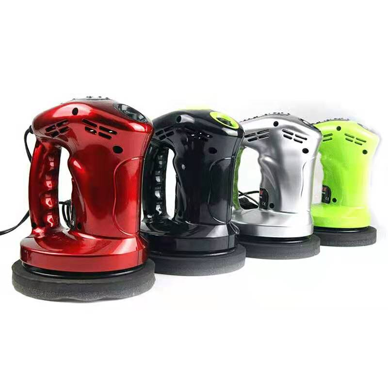 12V 80W Electric Car Polisher ortable Electric Waxing Polishing Machine Car Styling Care Sander Tool