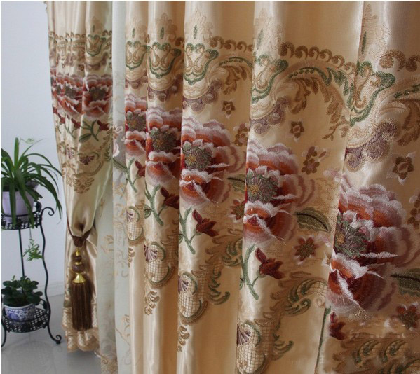 Ready Curtains With Pelmet And Beads Translucidus Rate About 30 Free Trim For Different Size 1701 M59customize In From Home Garden