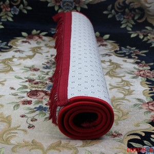 Image 3 - גדול לעבות גדול אסלאמי מוסלמי תפילת מחצלת סאלאט Musallah תפילת שטיח Tapis שטיח Tapete Banheiro האסלאמי מחצלת המכירה 80*125cm