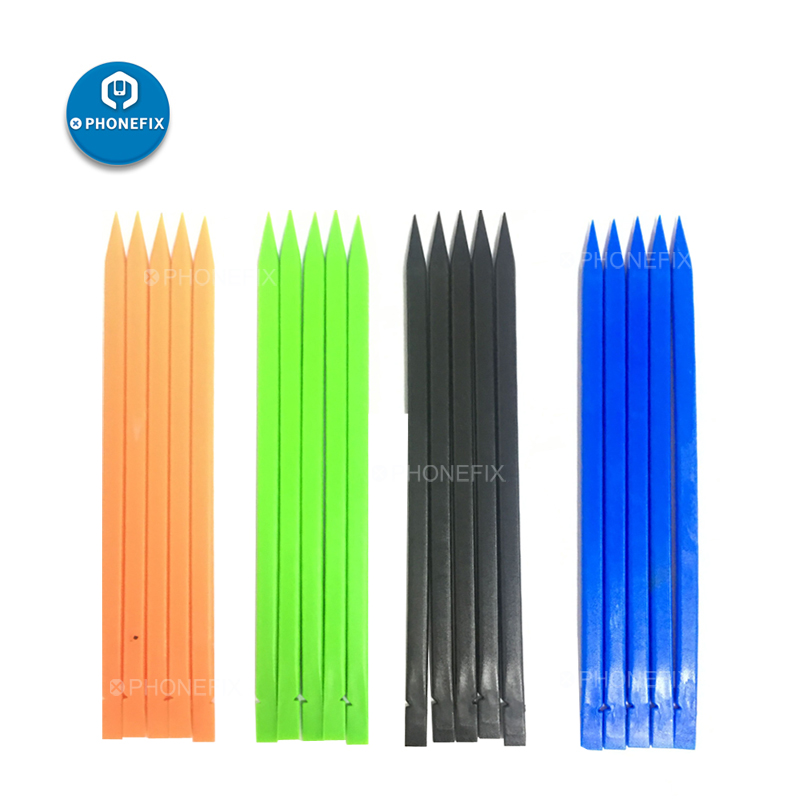 PHONEFIX Nylon Plastic Spudger LCD Opening For IPhone IPad Samsung Smartphone Laptop PC Disassembly Repair Hand Tools