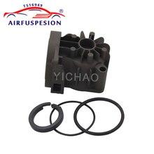 Luftfederung Kompressor Zylinderkopf Kolben Ring O Ringe Für Audi A6 Allroad C5 A8 D3 W220 W211 XJ8 XJ6 2113200304 4E0616005F