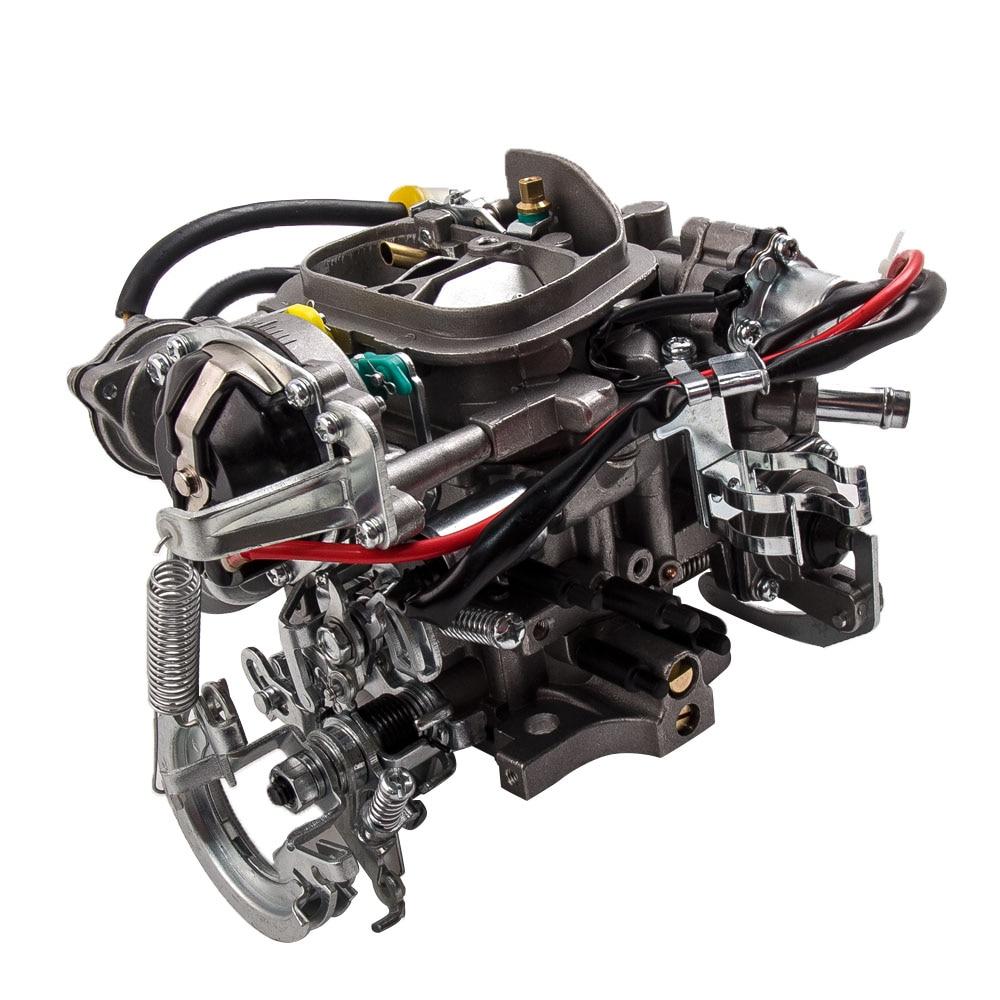 carburetor for toy 505 toyota pickup 22r engine carburetor fits for toyota trucks 1981 1987 for. Black Bedroom Furniture Sets. Home Design Ideas