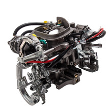 Carburetor for TOY-505 Toyota Pickup 22R Engine Carburetor fits for TOYOTA Trucks 1981-1987 (for Toyota Pi