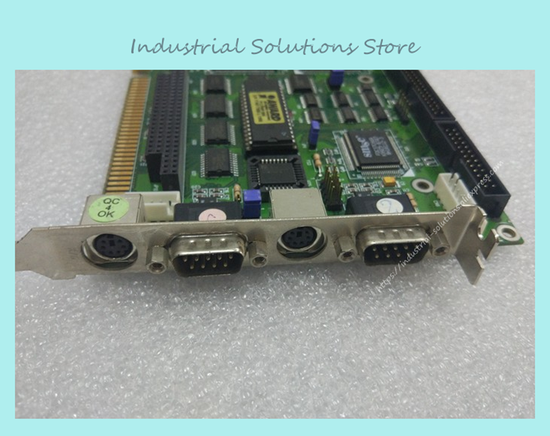 LMB-680P REV 2.2 2.1 Industrial industrial control board does not integrate video cards epia ml8000ag epia ml 8000ag epia ml rev a industrial board 17 17 well tested working good
