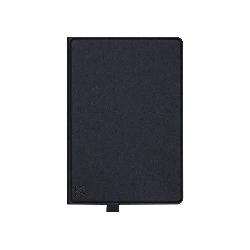 Officiel DFH Aimo 100% Original 10.8 pouces HUAWEI MediaPad M5 Pro étui clavier en cuir support Flip couverture avec autocollant russe - 4