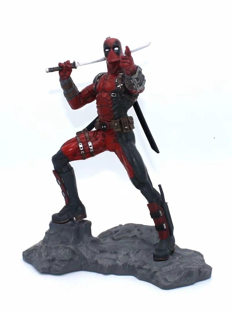 Deadpool Figure (2)