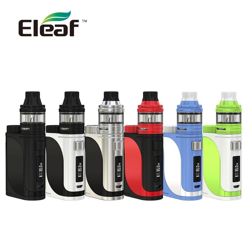 NEW!!! Eleaf iStick Pico 25 Kit 85W with 2ml ELLO Atomizer