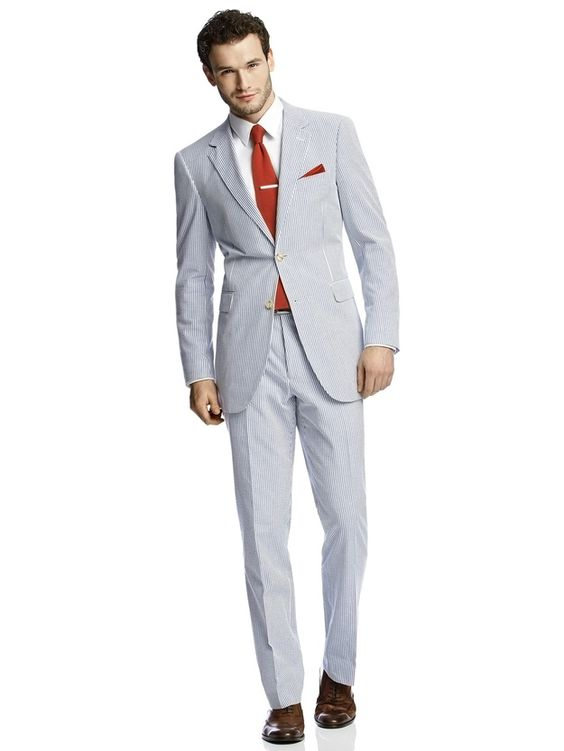suits for a summer wedding. top selling new single button none