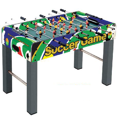 Standard 20 inch  foostable  soccer table  good quality play table for Children's and family dissolved oxygen sensor kds 25b 100% new