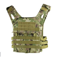 Shooting Vest Paintball-Plate-Carrier Tactical-Vest Combat-Training Military Airsoft