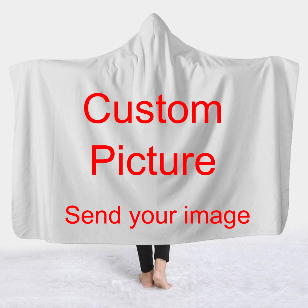 Buy throw blanket custom and get free shipping on aliexpress com