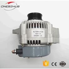 12V/55A Alternator OEM 27060-10030/27060-11070 for 2E 2E-E 2E-LC COROLLA/STARLET
