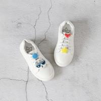 HaoChengJiaDe 2018 New Spring White Shoes Classic And Simple Kids Sneakers Boys And Girls Comfortable Children