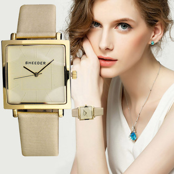 שעון יוקרה לאישה קוורץ
