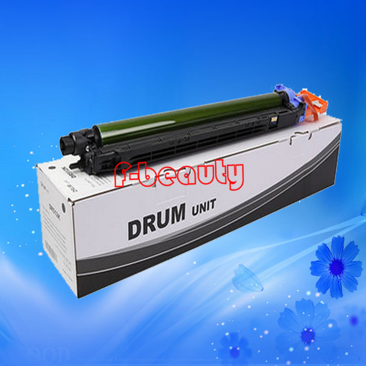 High quality Black drum unit compatible for konica minolta Bizhub C224 C284 C364 C454 C554 C224e C284e C364e C454e C554e 1pcs longlife opc drum for konica minolta bizhub pro 920 950 951 k7075 7085 di750 850printer