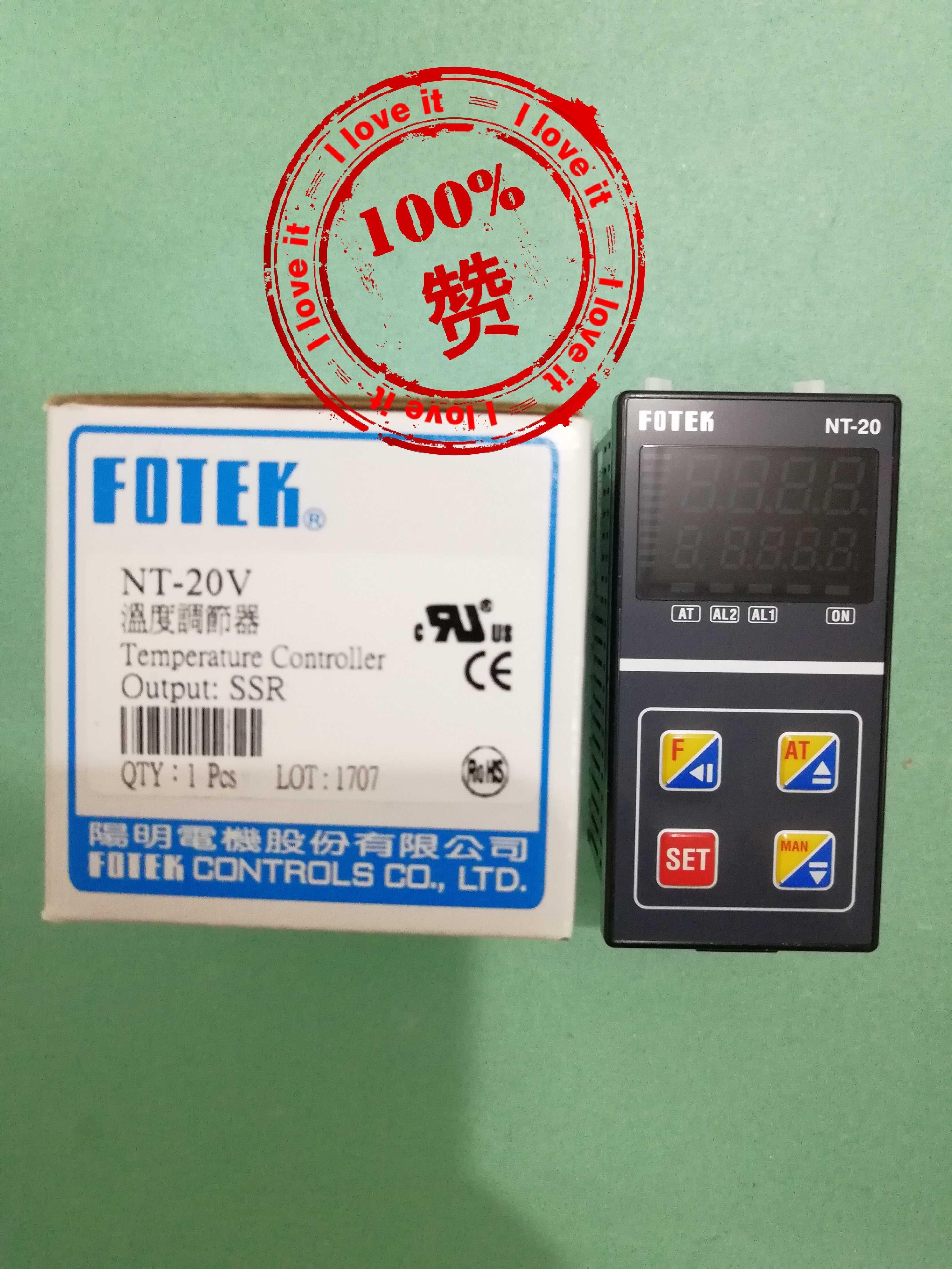100 % Original Thermostat Temperature Regulator NT-20V False Penalty 10