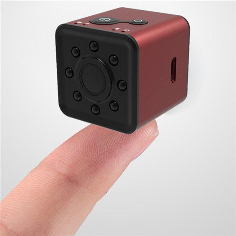 SOONHUA SQ13 Mini caméra WIFI caméra 155 degrés Action DV enregistreur Full HD 1080 P CMOS capteur enregistreur de Vision nocturne caméscope DVR