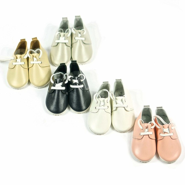 Genuine Leather First Walkers Suede Baby shoes Toddler Baby moccasins Anti-slip bottom Infant Boys Shoes