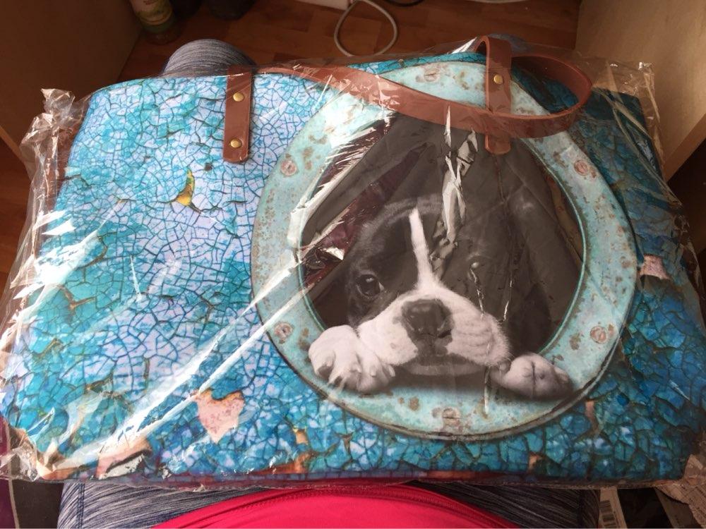 Blue Jean Lovely Cat Women Handbag Top Quality Shoulder Bags Designer Lady Messenger Top Handle Bags Bolsas Large Travel Bags