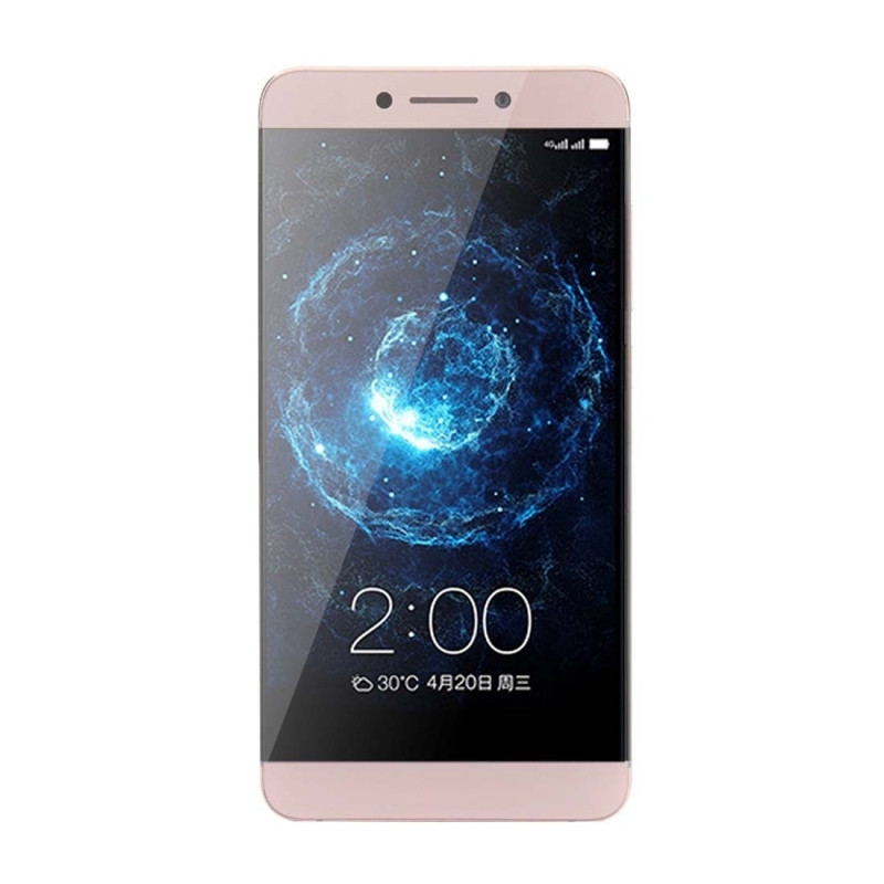 Оригинальный мобильный телефон Letv leEco Le Max 2X820, 4G LTE, 4 Гб ОЗУ, 32 Гб ПЗУ, четырехъядерный процессор Snapdragon 820, камера 5,7 дюйма, смартфон 21 МП - 4