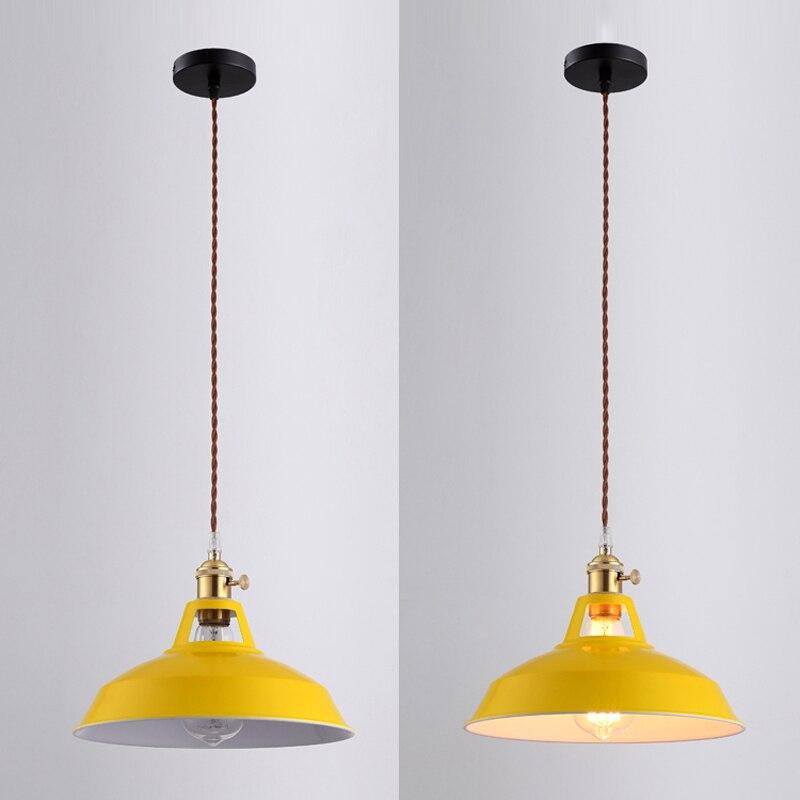 Moderne LED Anhänger Leuchtet Mehrfarbigen esszimmer Restaurant ...