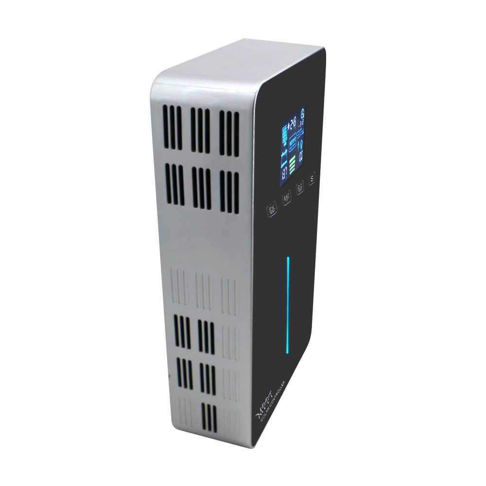 MPPT שמש תשלום בקר 50A 60A 12V 24V 36V 48V אוטומטי תאורה אחורית LCD החדש אינטליגנטי שמש לוח רגולטור Runner-60A 50A