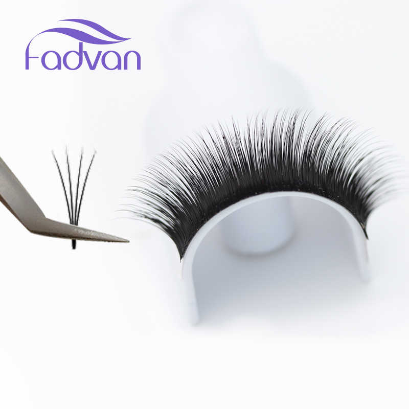 988ed128143 ... Special Flare Lashes C DCurl 10 11 12mm Russian Volume Eyelash  Extension 0.07mm Cilia Silk ...