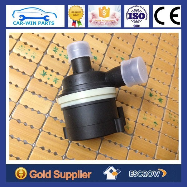 059121012B 059 121 012 B ADDITIONAL AUXILIARY ELECTRIC COOLANT WATER PUMP FOR AUDI A4 A5 A6