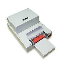 1 комплект CD DVD УФ покрытие машины настольный УФ coater CD ламинатор для CD и DVD ламинирования