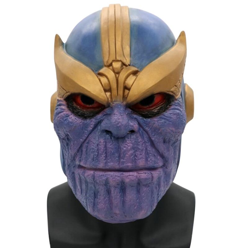 Thanos Avengers Infinity War Gloves