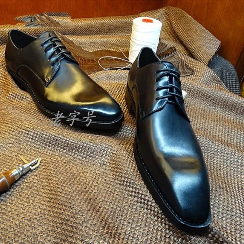 Spanish Leather Shoes Wholesalers