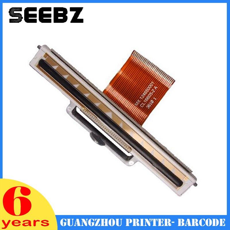 SEEBZ New Original Printer Supplies Barcode Printhead Label Print head For Zebra RW420 RK17393-005
