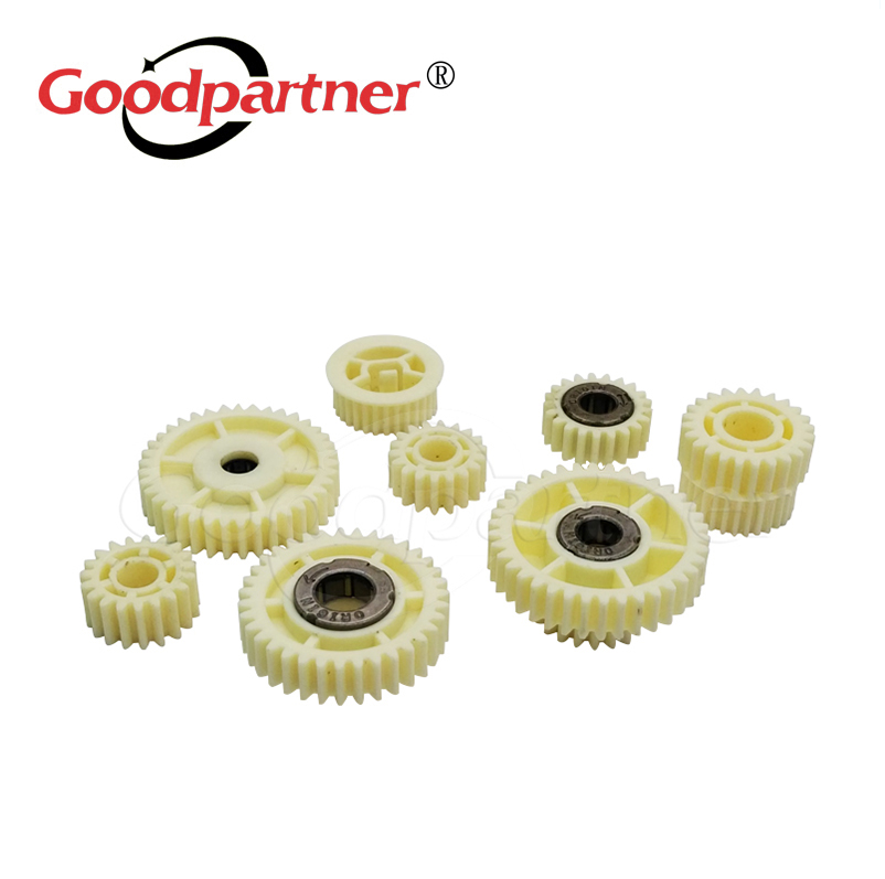 1X Compatible AB01-1466 Paper Feed Gear for <font><b>Ricoh</b></font> <font><b>Aficio</b></font> <font><b>1075</b></font> 2075 1060 2060 7500 8000 8001 AF1075 AF2075 AF1060 MP7500 MP8001 image