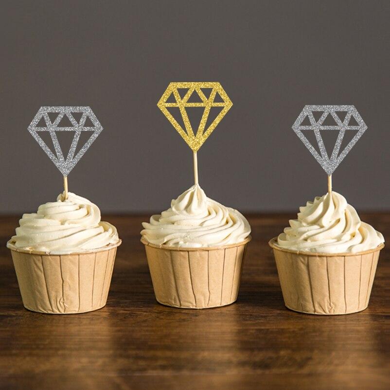 Diamond Shaped Food Ideas