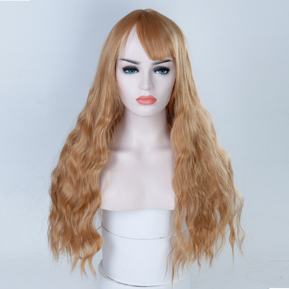"""shangke 26 """"slong микс фиолетовый для женщин с искусственные парики с синтетические чёлки волос термостойкие синтетических кудрявый искусственные парики для черный для женщин афроамериканец"""