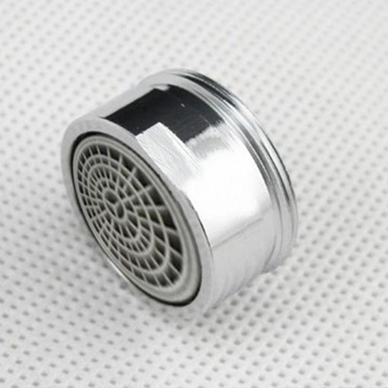 2Pcs Water Saving Aerator Bathroom Faucet Bubbler Spout Net Bubbler Soft Flower Water Mouth Flowers To Prevent The Splash 2