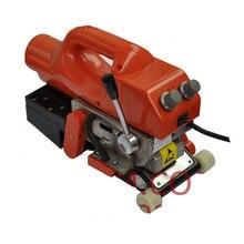 LET800 Welding Machine Rail Tunnel Waterproof Board Welder Soil Anti-seepage Film tool ,Plastic Hot Air Welding Torch