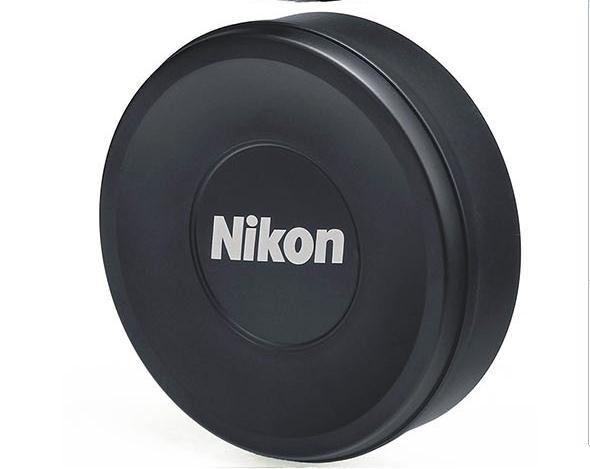 Snap-on Avant bouchon Objectif pour NIKON Objectif AF-S NIKKOR 14-24mm f/2.8G ED 14-24 F2.8 Avant appareil photo reflex numérique corps Livraison gratuite