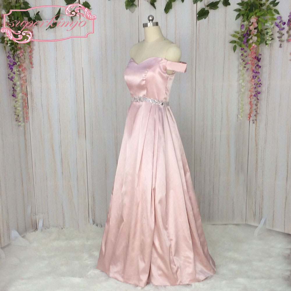 7f8fcfd8d3f Pink Prom Dresses With Pockets - Data Dynamic AG
