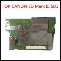 100% NOVO Original para canon eos MARK III 5D 5D MARK3 5 DIII 5D3 DC/DC power board
