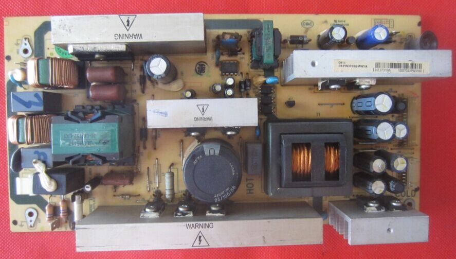 40-6PL37C-PWD1XG Good Working Tested цена и фото