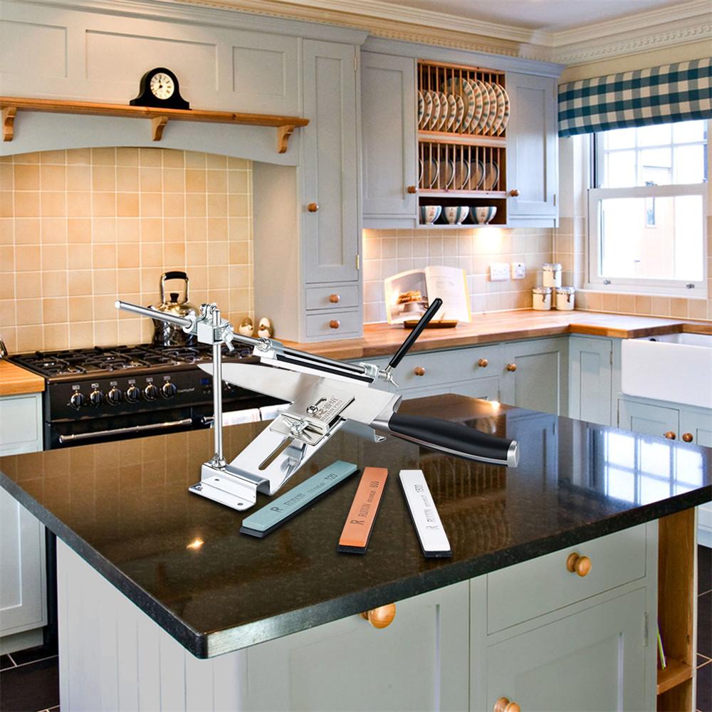 HTB1 tP7QFXXXXcwXFXXq6xXFXXXI - RUIXIN PRO III Knife Sharpener Professional All Iron Steel Kitchen Sharpening System Tools