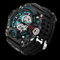 Relojes hombre 2016 Хронограф Стиль Шок Бренд Случайные Женщины Спортивные Часы LED Военные Цифровые Кварцевые Платье Наручные Часы