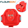 Para makita 12 v 2000 mah ni-cd batería recargable floureon herramientas eléctricas taladro bateria para mak pa12 1220 1222 1235 1233 s 1233sb