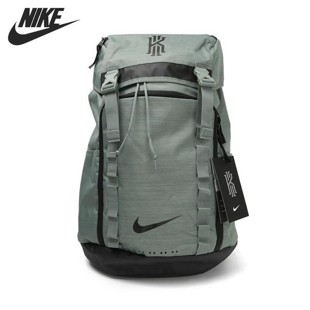 0b9b60ec7 Original New Arrival 2018 NIKE NK BKPK Unisex Backpacks Sports Bags ...