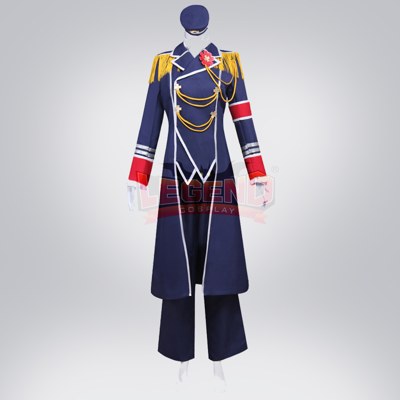 re zero Re: Life in a Different World from Zero  Re:zero Crusch Karsten Cosplay adult costume Custom Made full set